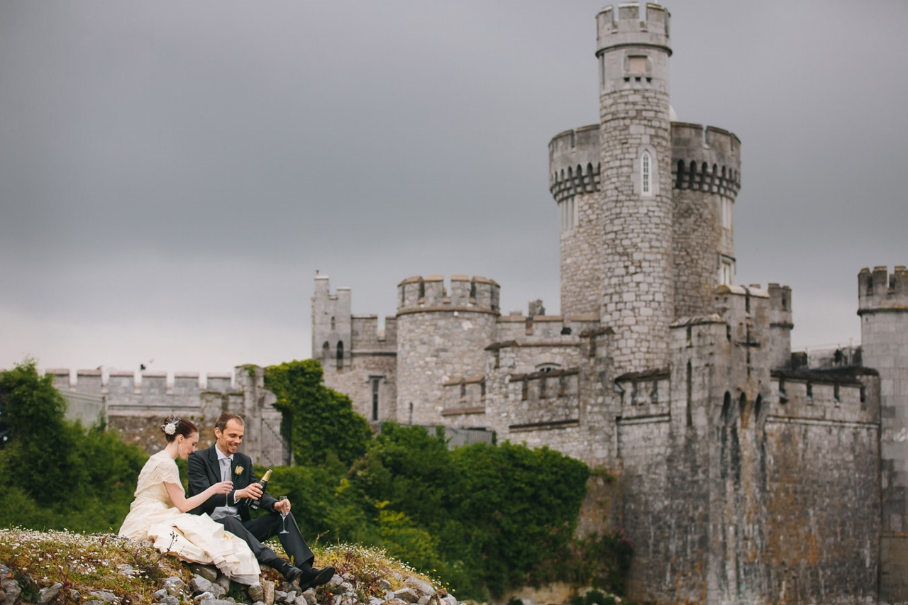 8 Dreamy Irish Castles For Your Fairytale Wedding