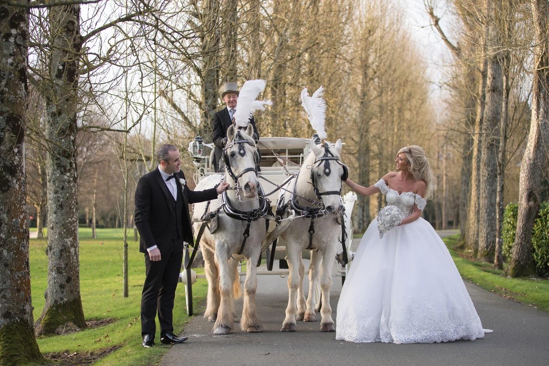 Sonya + Gavin's NYE Wedding