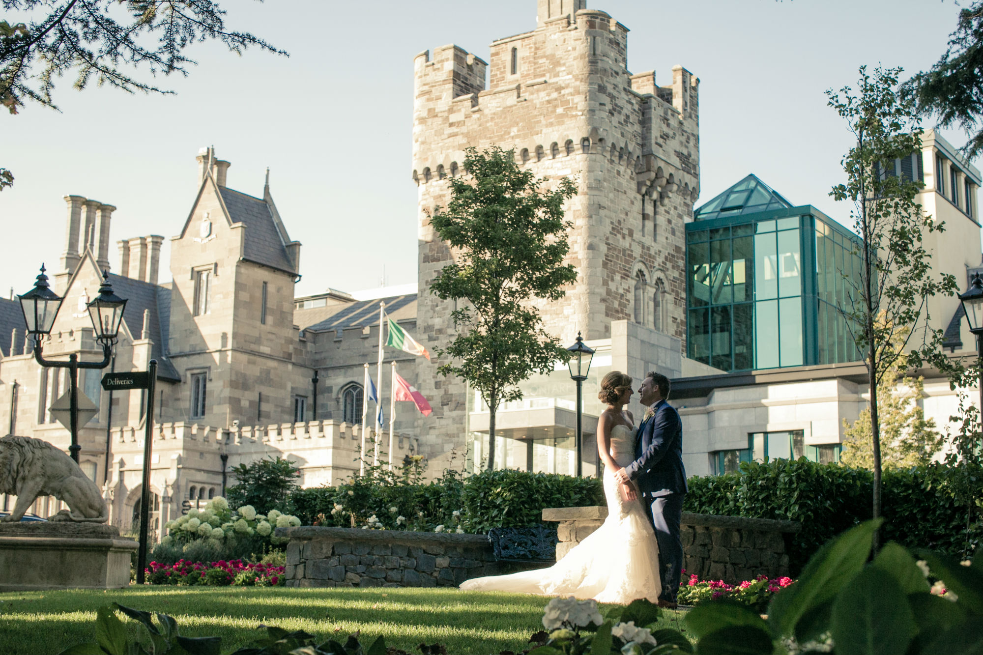 Clontarf Castle Hotel