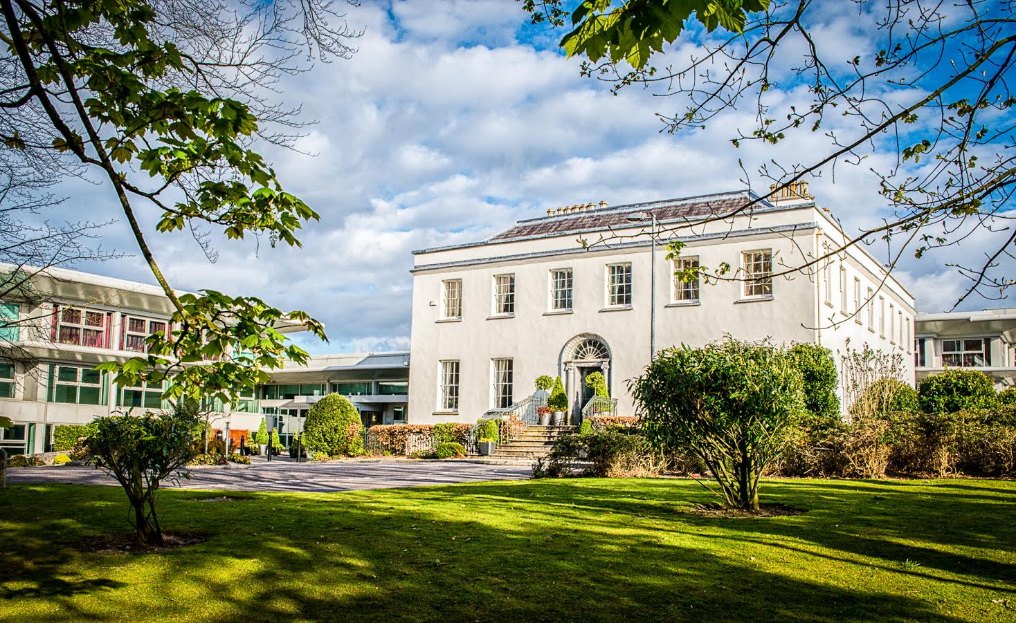 Radisson Blu Hotel & Spa Cork