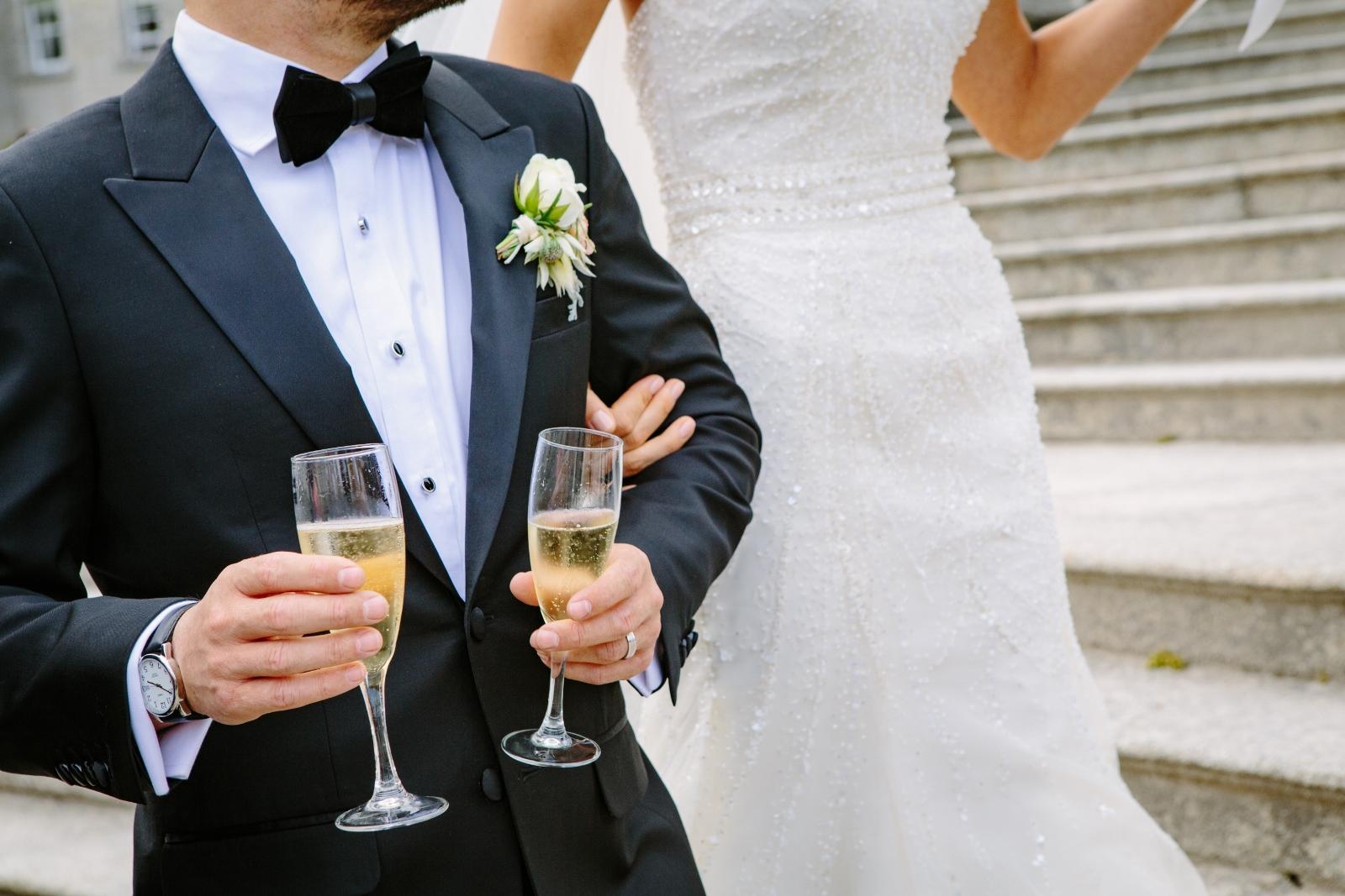 Cutting Wedding Costs
