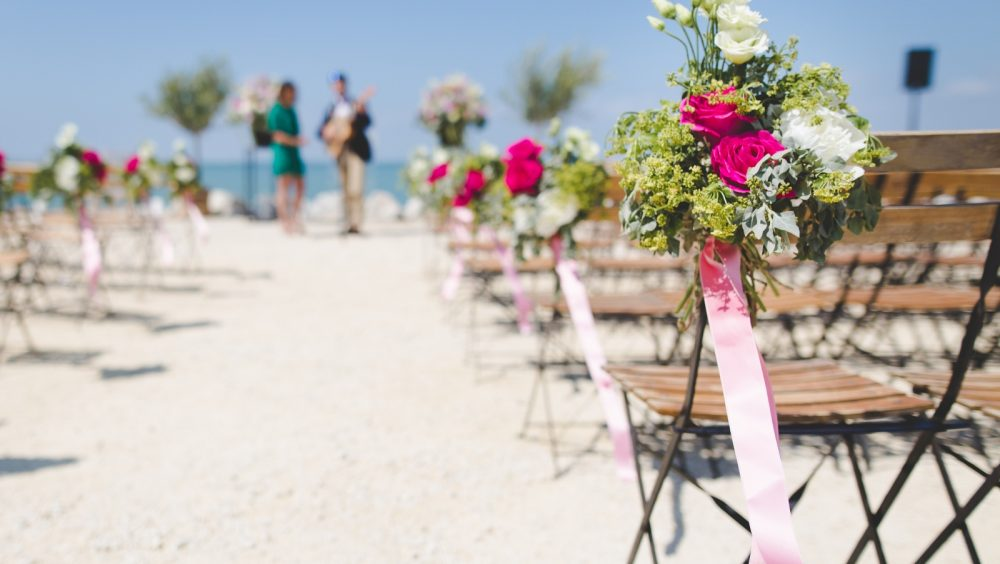 How To Pay For Your Wedding Abroad