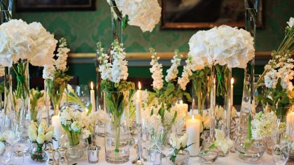 Shelbourne Hotel Wedding Forum
