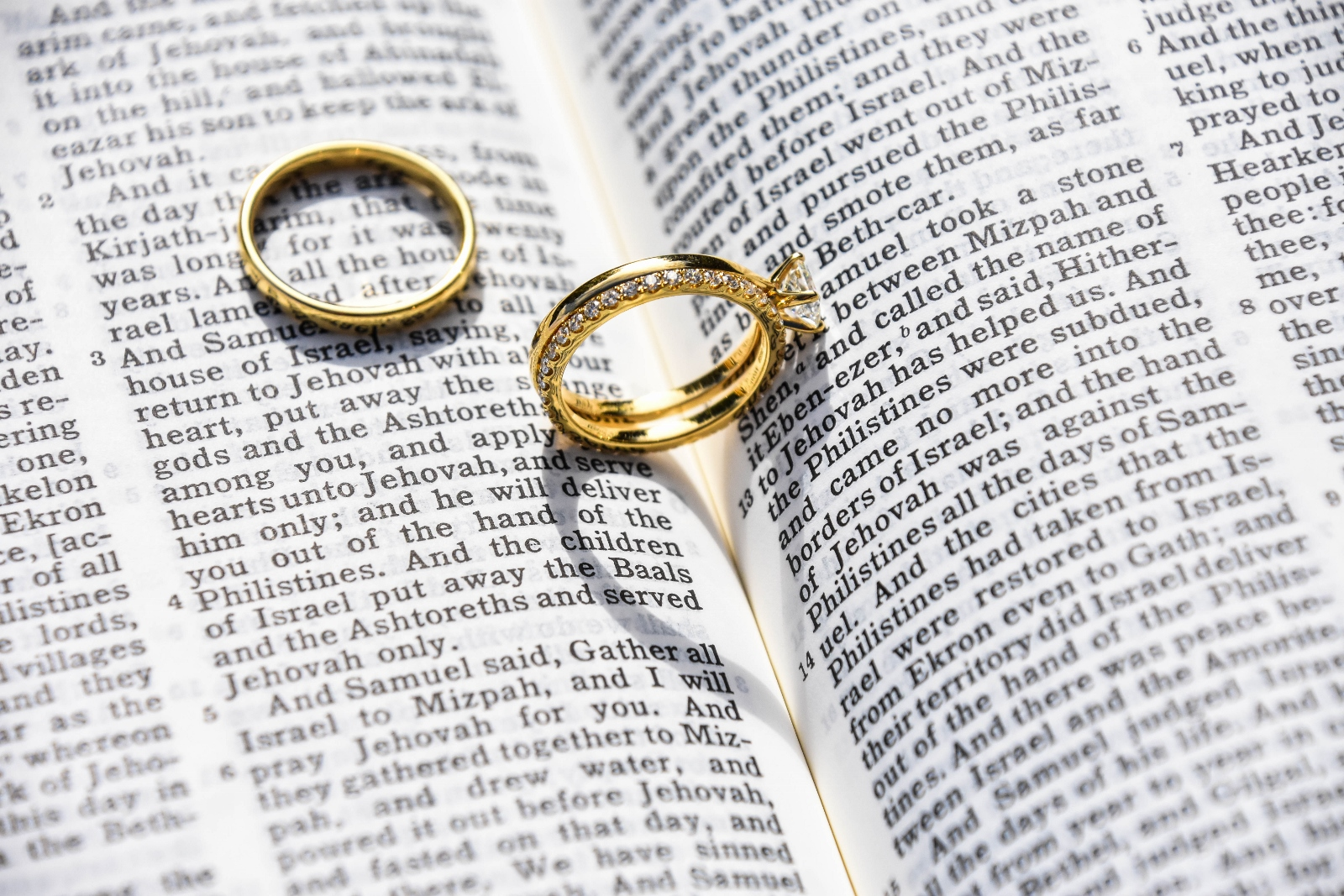 The Difference Between A Celebrant + A Civil Registrar Explained By More Than Vows