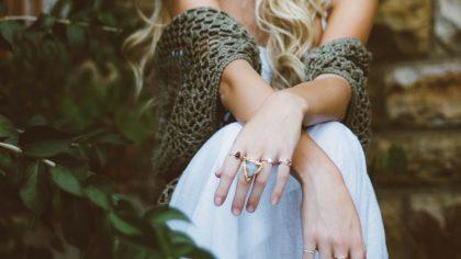Engagement Tattoo
