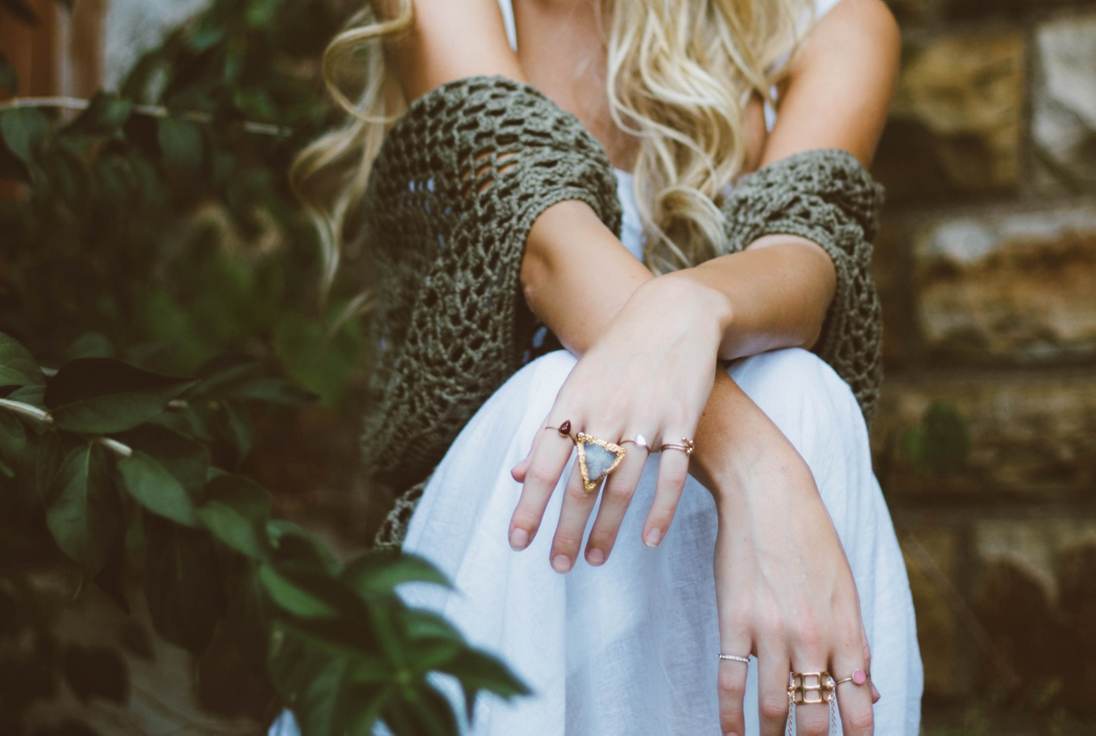 8 Quirky Engagement Ring Ideas For The Alternative Couple