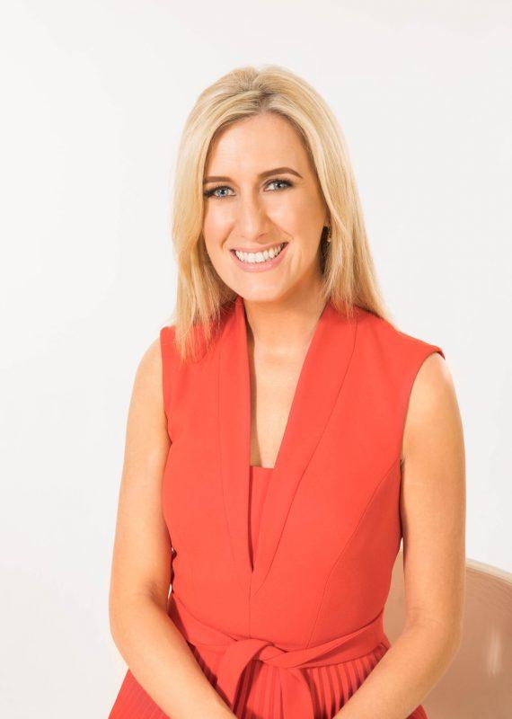 Ciara Doherty Ireland AM