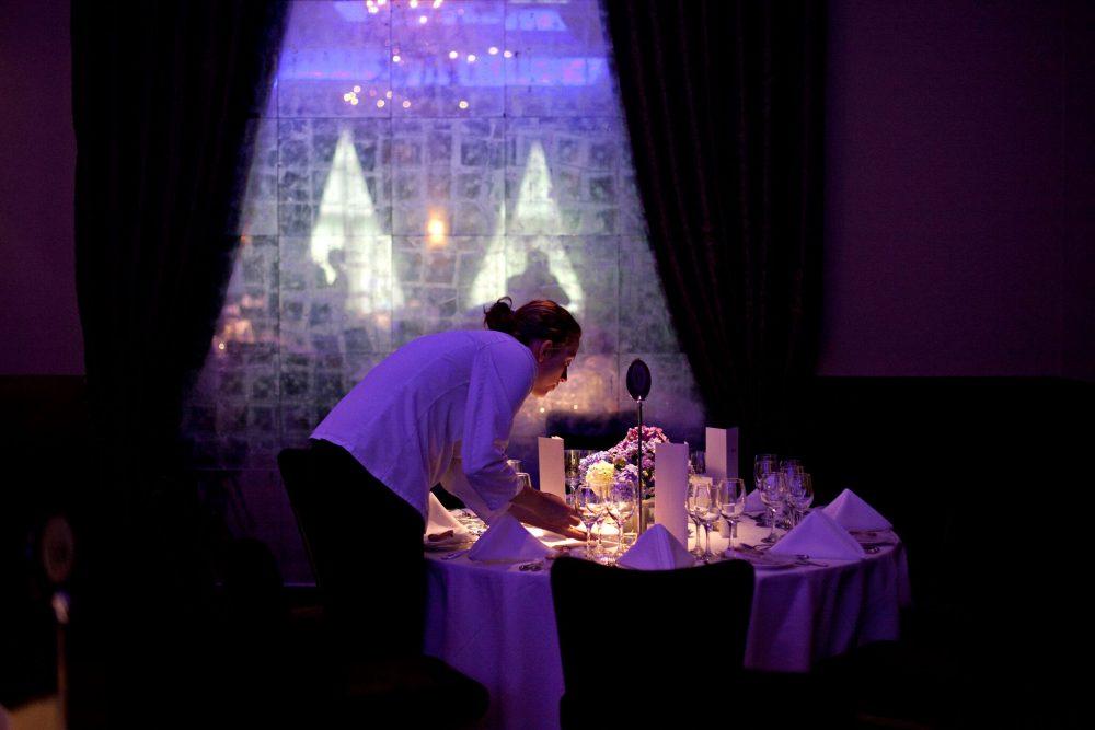 Weddings at Fota Island Resort a