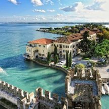 Honeymoon Travel Guide: Lake Garda, Italy