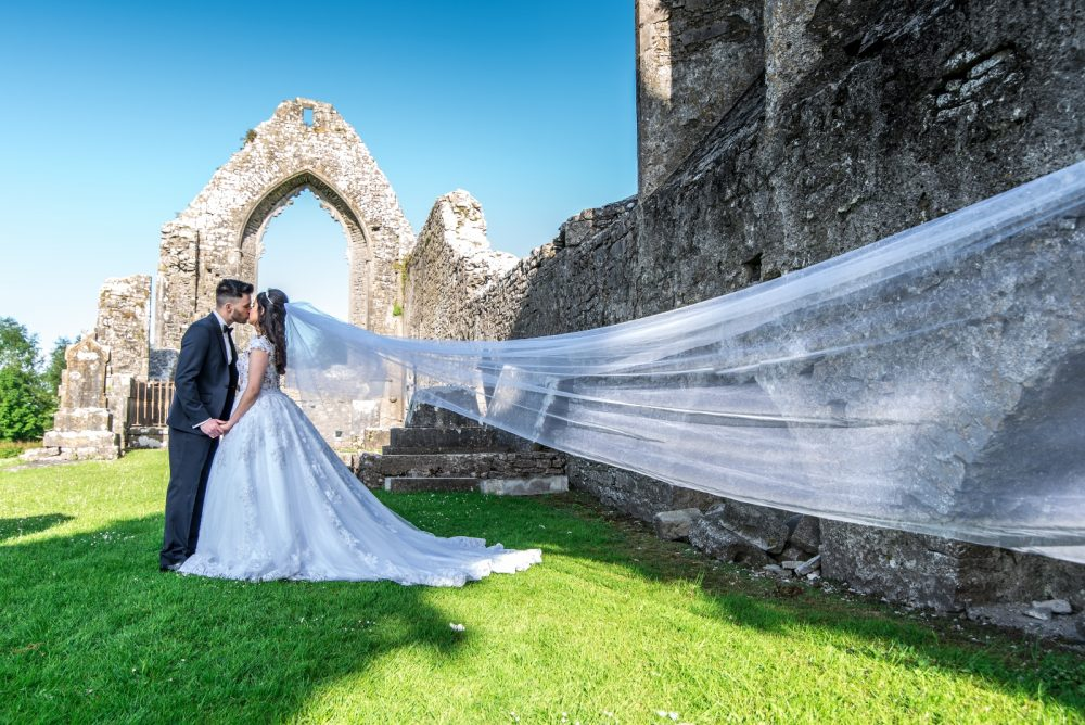 Kariny & Evandro - Best Photography Dublin