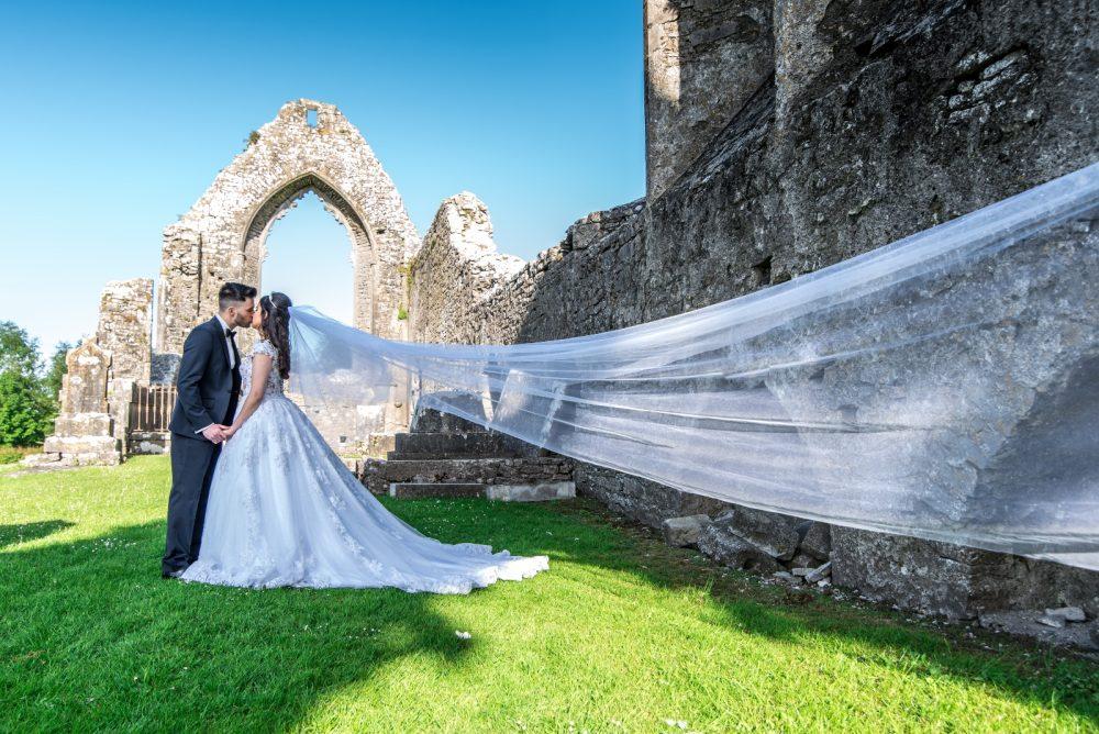 Kariny & Evandro - Best Photography Dublin