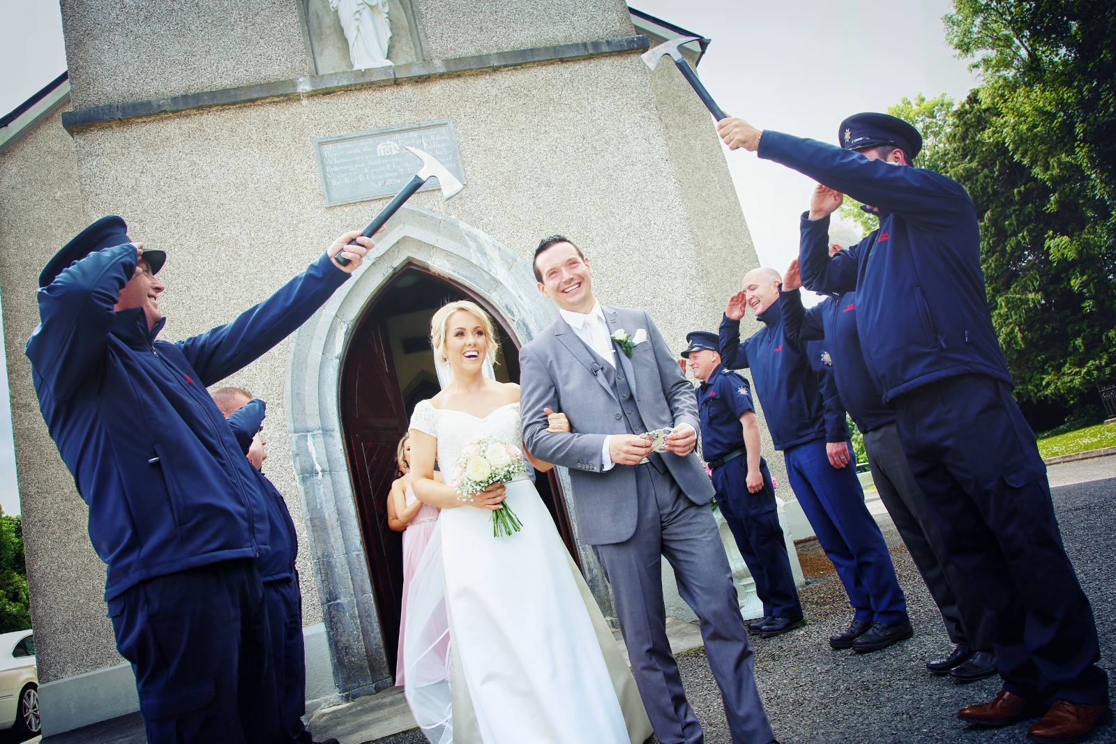 Marriage Multimedia