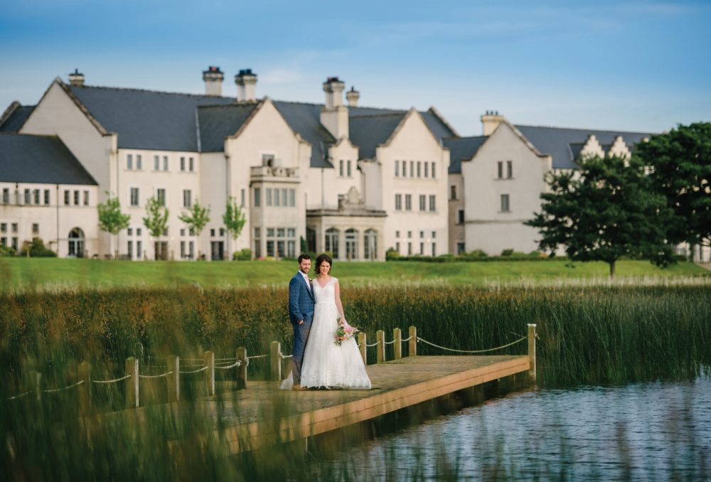 Getting Married In Northern Ireland - Lough Erne Resort