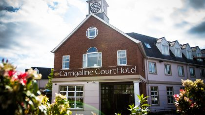 Carrigaline Court Hotel