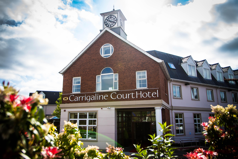 Carrigaline Court Hotel