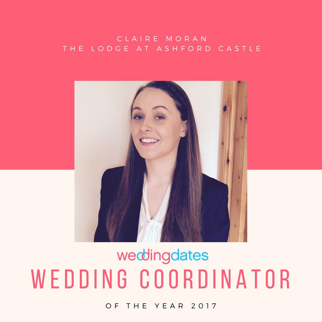Claire Moran of The Lodge at Ashford