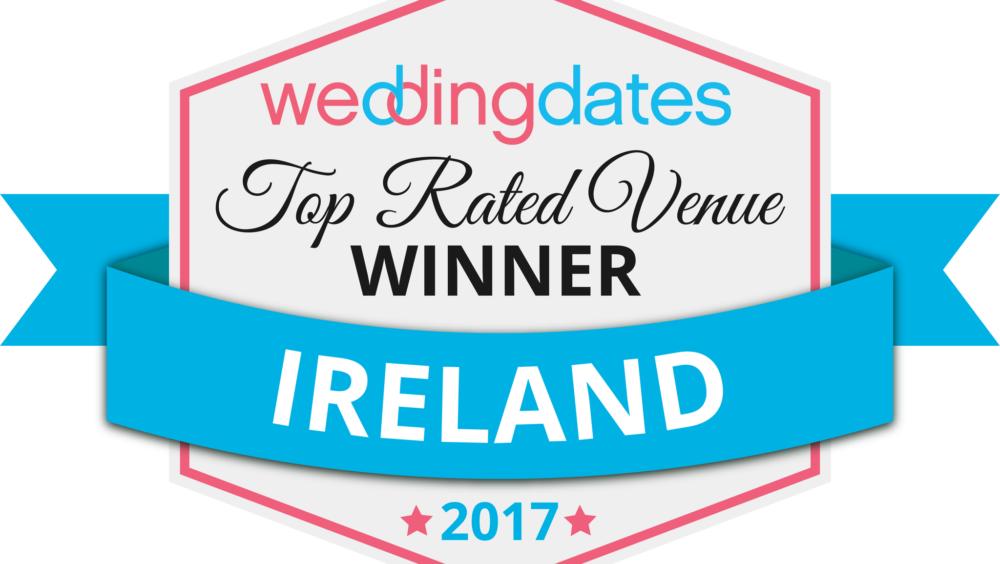 WeddingDates Awards 2017