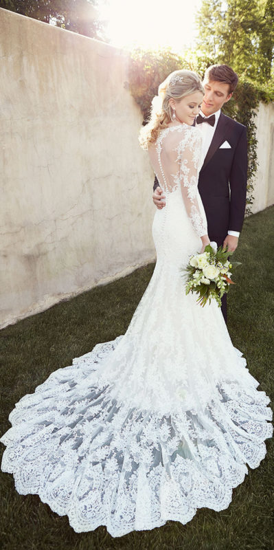 vintage-lace-wedding-dresses-with-illusion-back-and-long-sleeves-from-essense-of-australia
