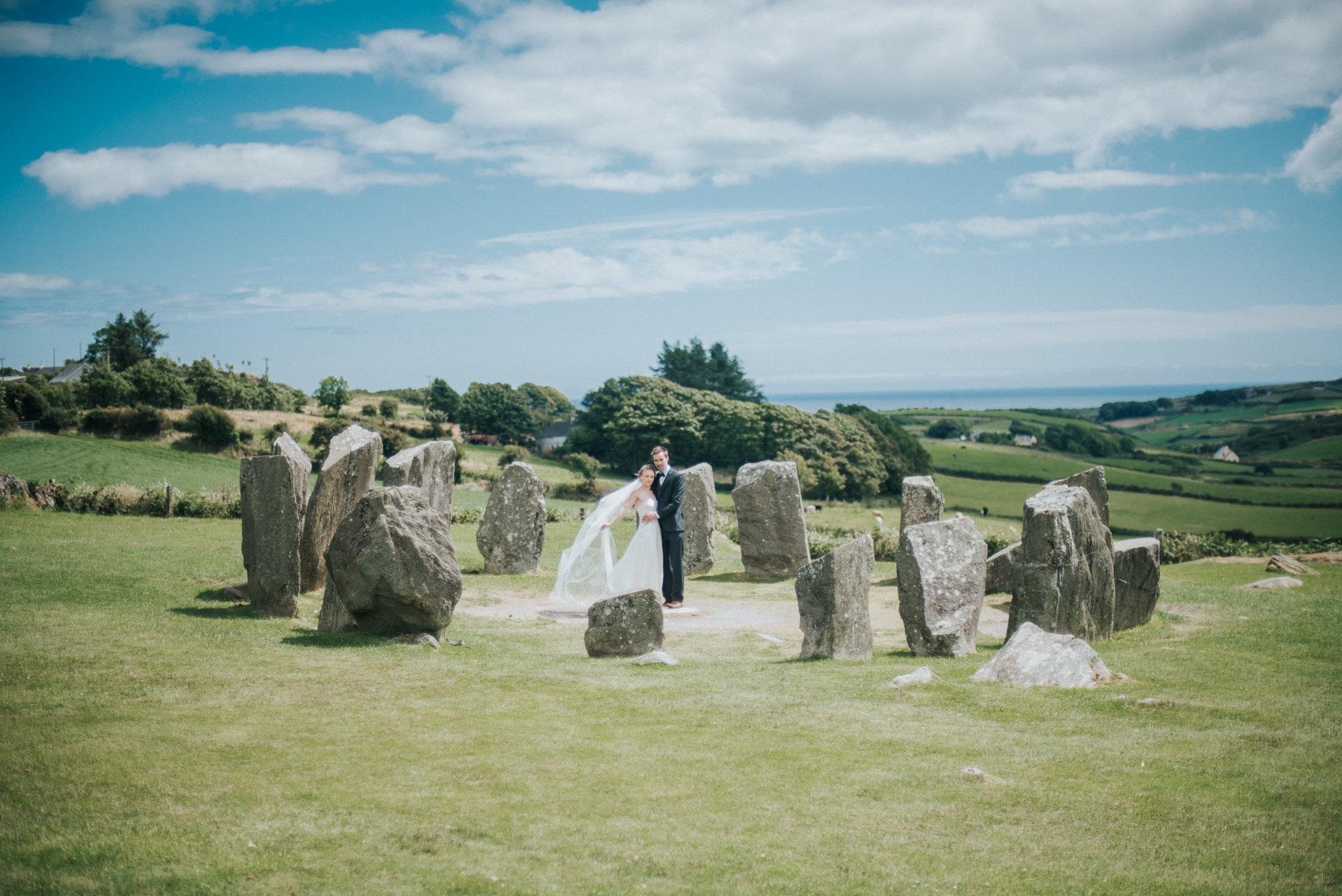 Wild Beauty: Completely Romantic West Cork Venues