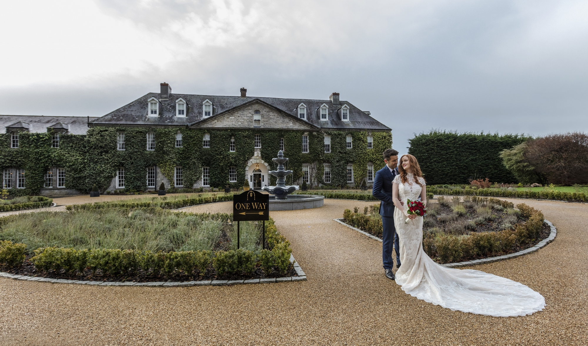Your Go-to Guide For Getting Married In Lovely Leinster