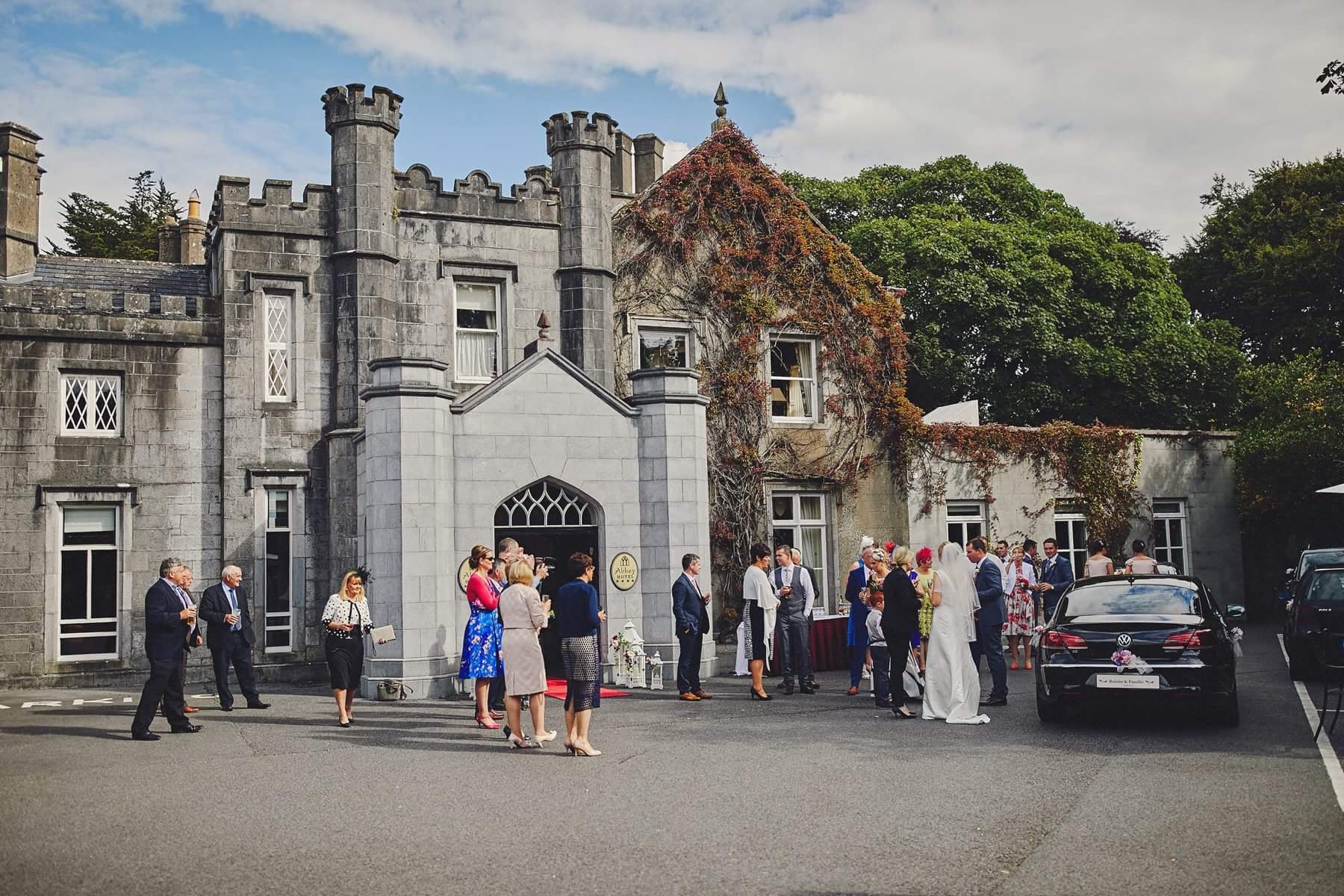 Abbey Hotel Roscommon