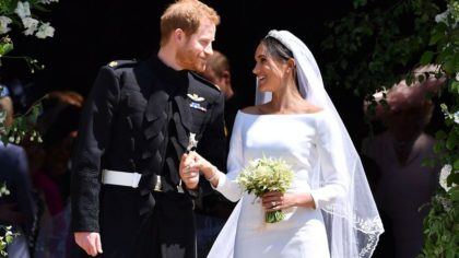 Meghan & Harry's Irish Mini Moon: Where To Go & Stay