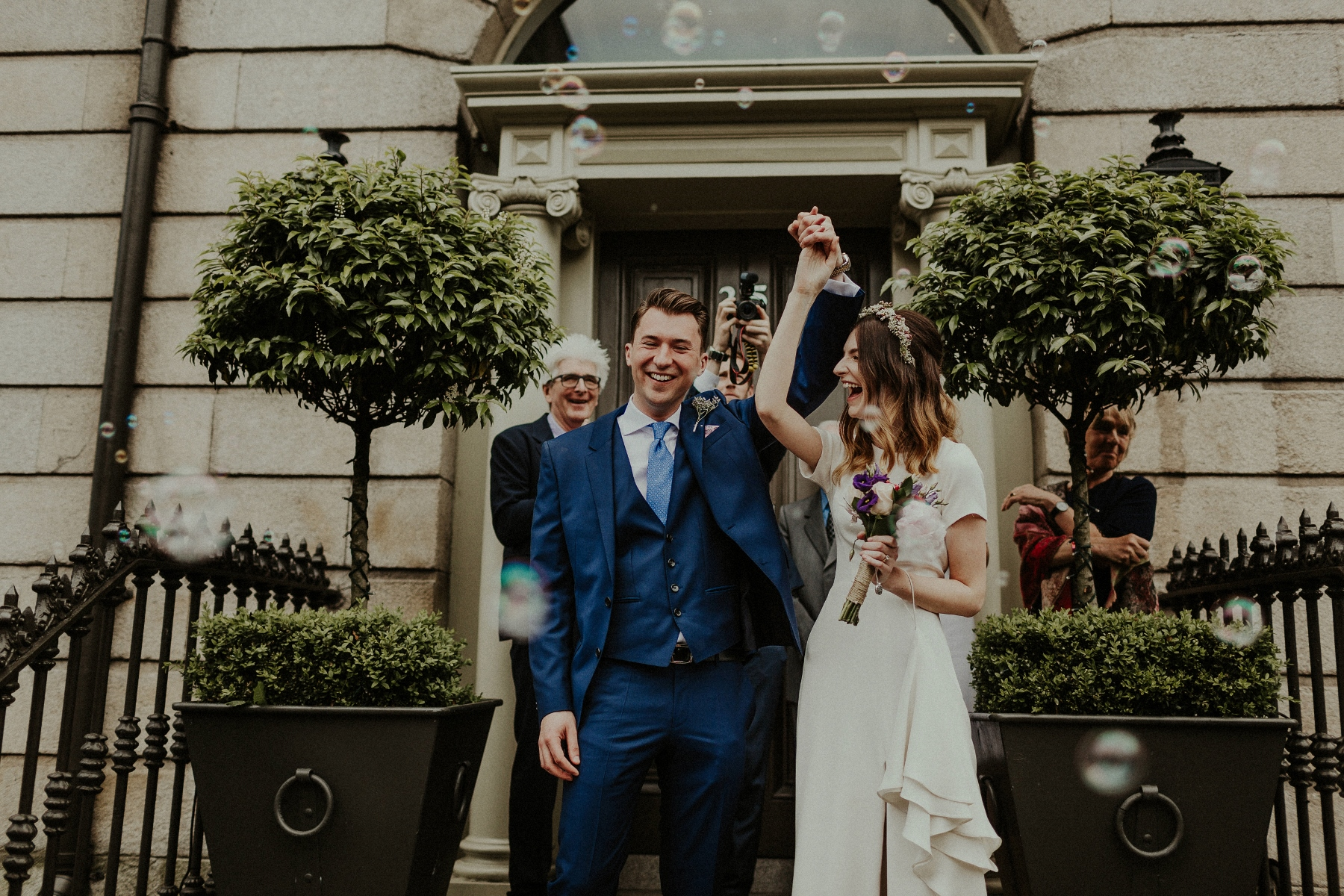 Celebrate In Style: 5 Chic Venues For Your Dublin Wedding