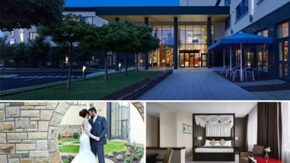 Venue Of The Month: The 4* Radisson Blu Hotel Letterkenny
