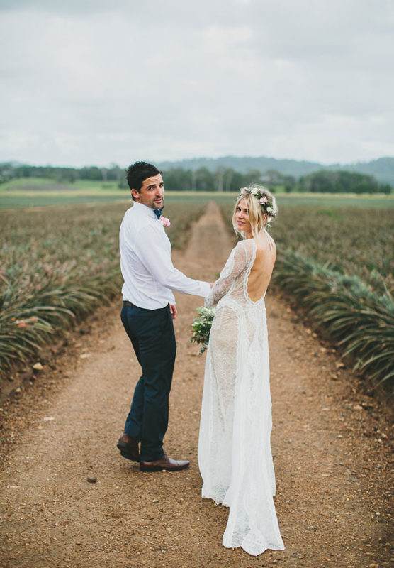 grace-loves-lace-long-sleeve-dress-farm-wedding