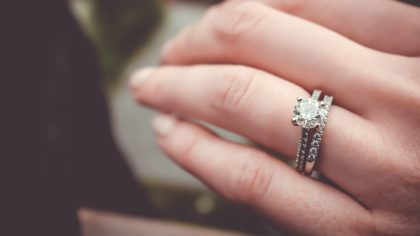 Put a Ring on It: 5 Tips For Choosing the Perfect Engagement Ring