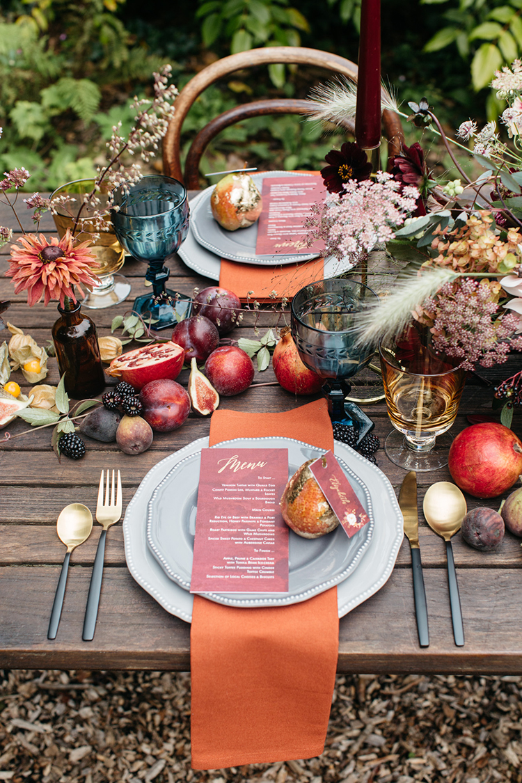 woodland-luxe-wedding-inspiration-with-fall-colors-37