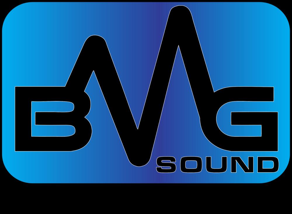 BMG Sound Logo LPH