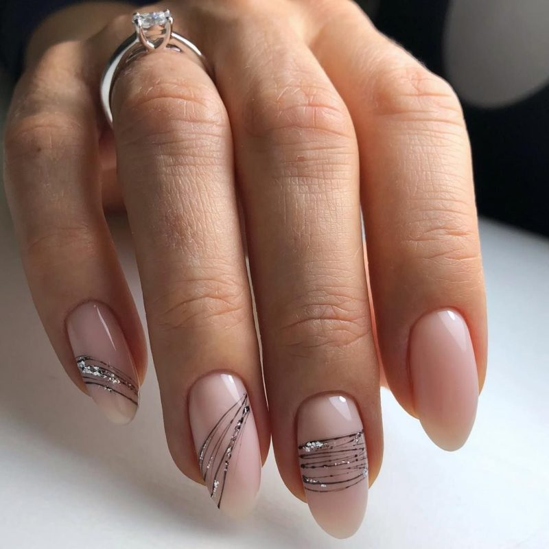 87-The-Number-One-Article-on-Elegant-Nails-Classy-Simple_98