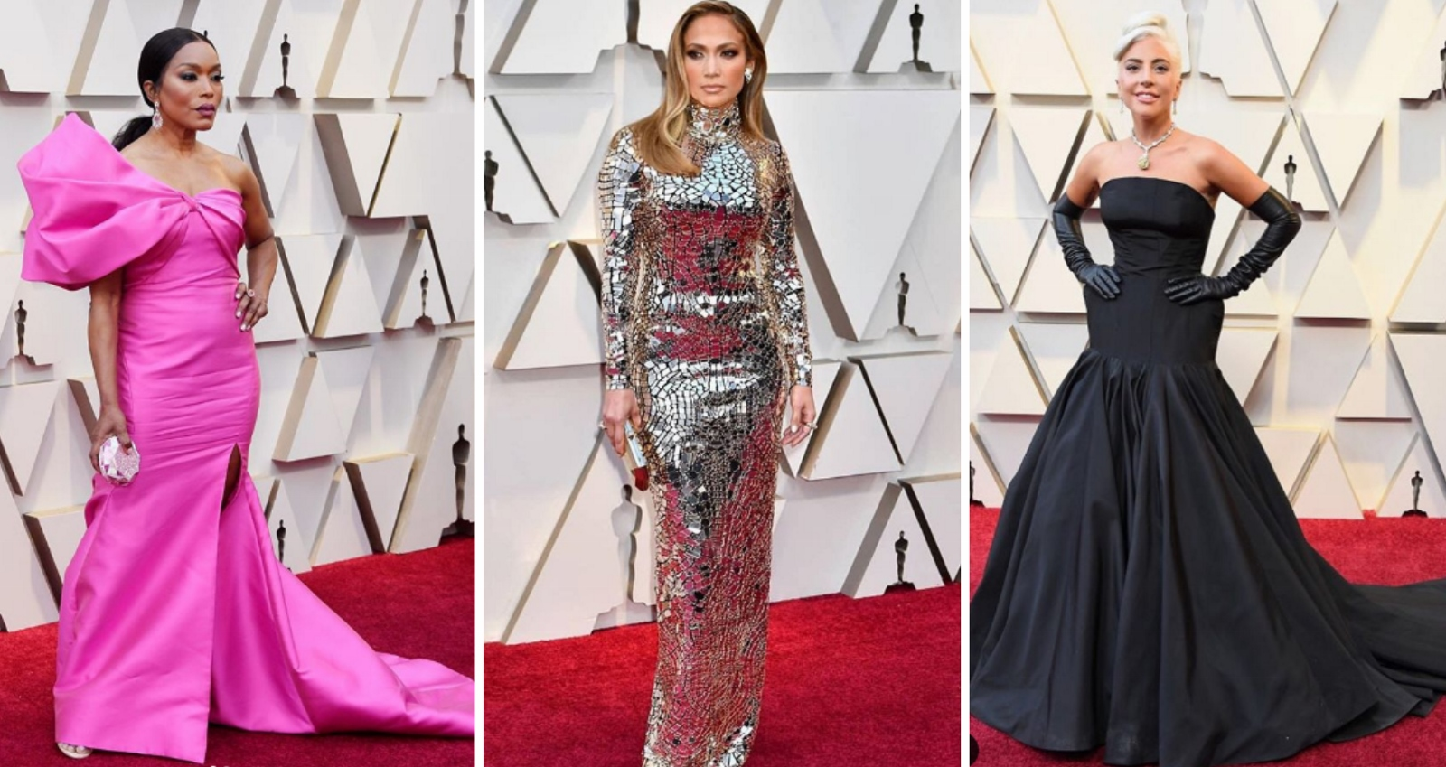 Our Favourites Fashions from the 2019 Oscars