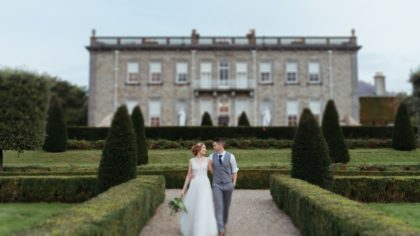 The Exclusive & Idyllic Palmerstown House Estate