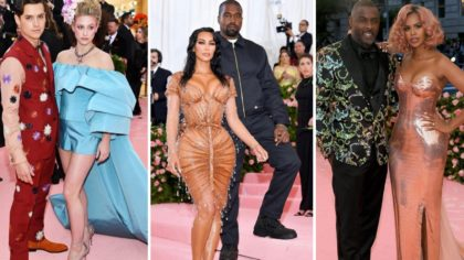Couple Goals From The 2019 Met Gala