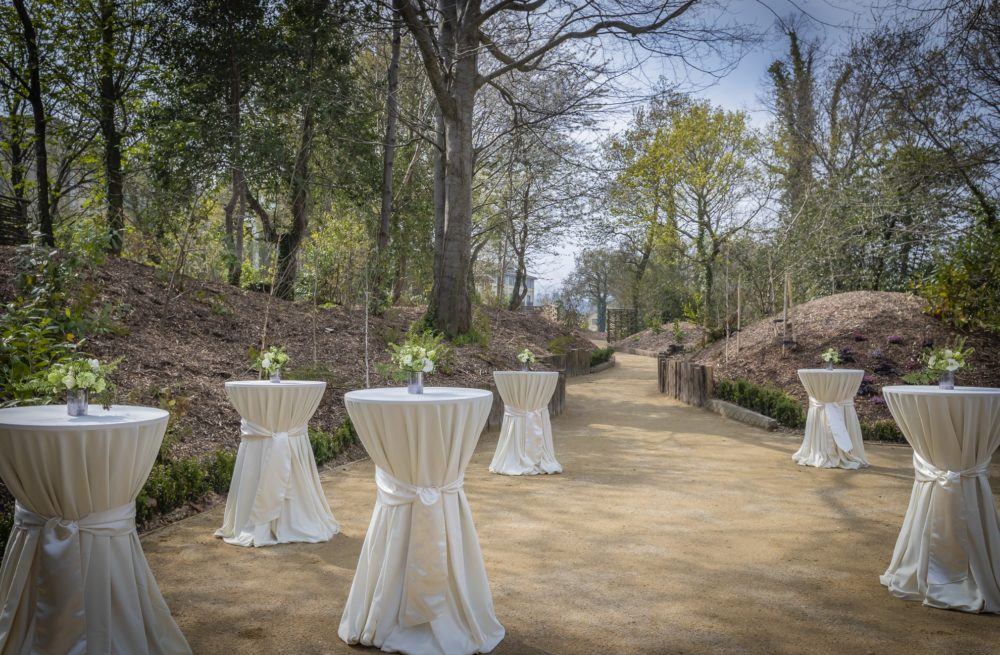Druids Glen Outdoor Events