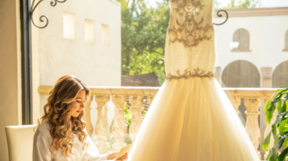 8 Things You Need to Know Before Your Wedding Day