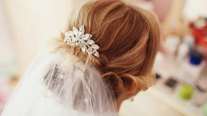5 Dainty Bridal Accessories for Your Wedding Day