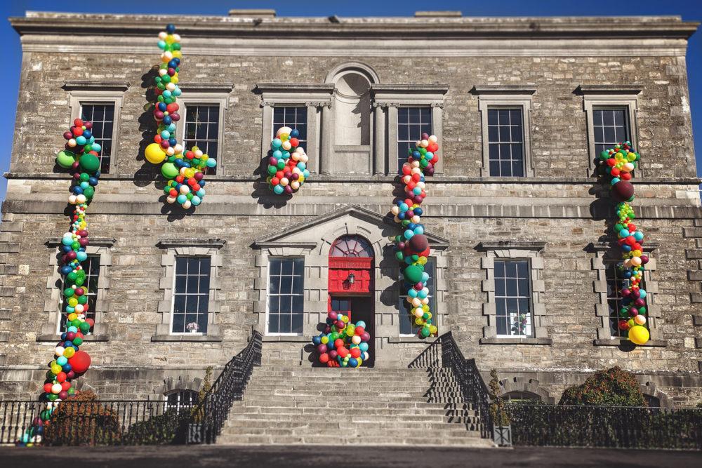 Balloon facade (1)