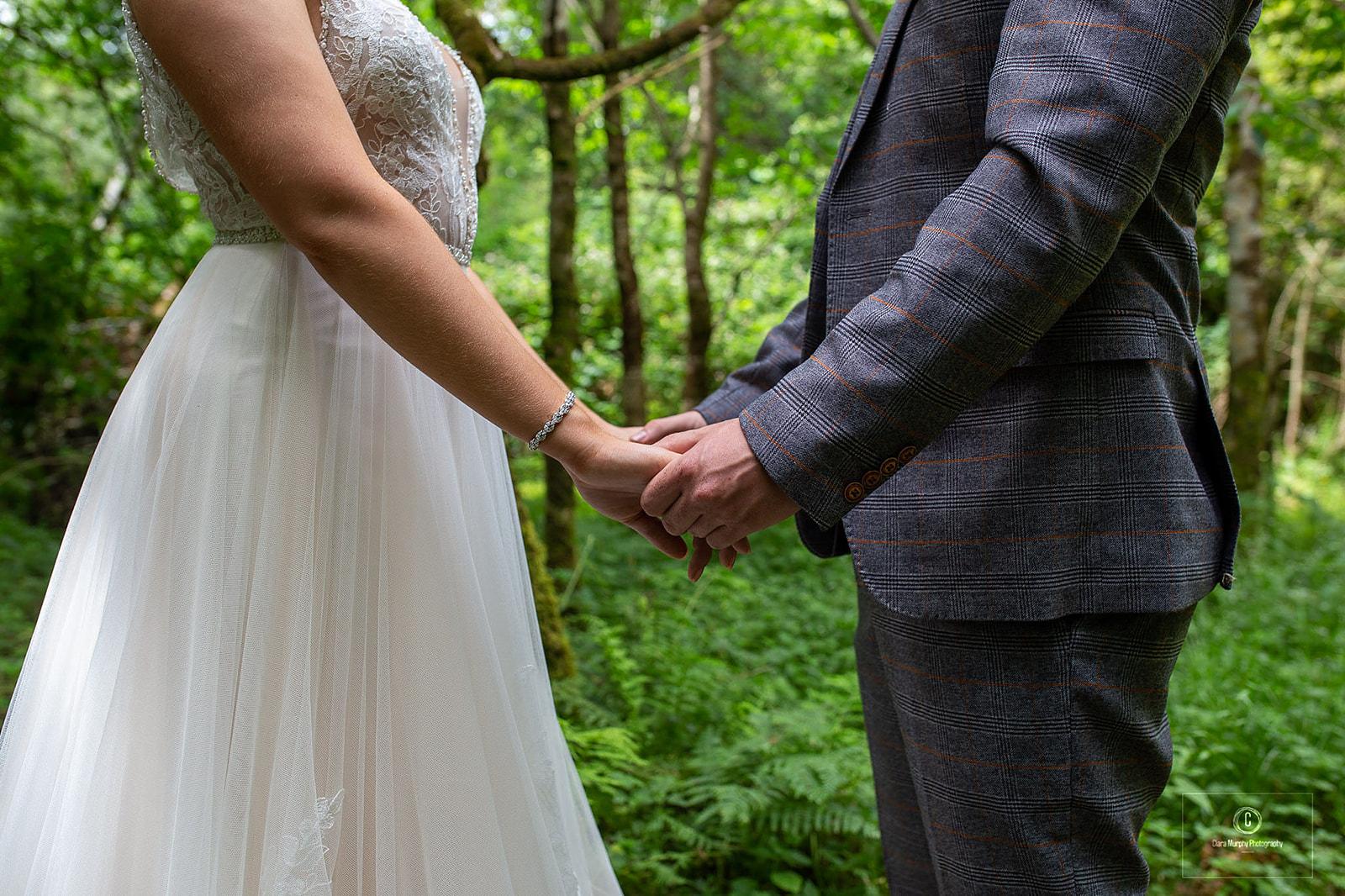 The Wedding Flock - The Lodge