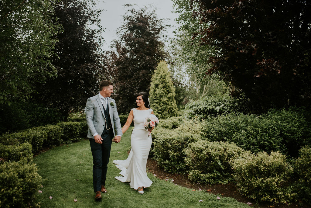 Everything Happens for a Reason: Sinead + Stephen at The Heritage