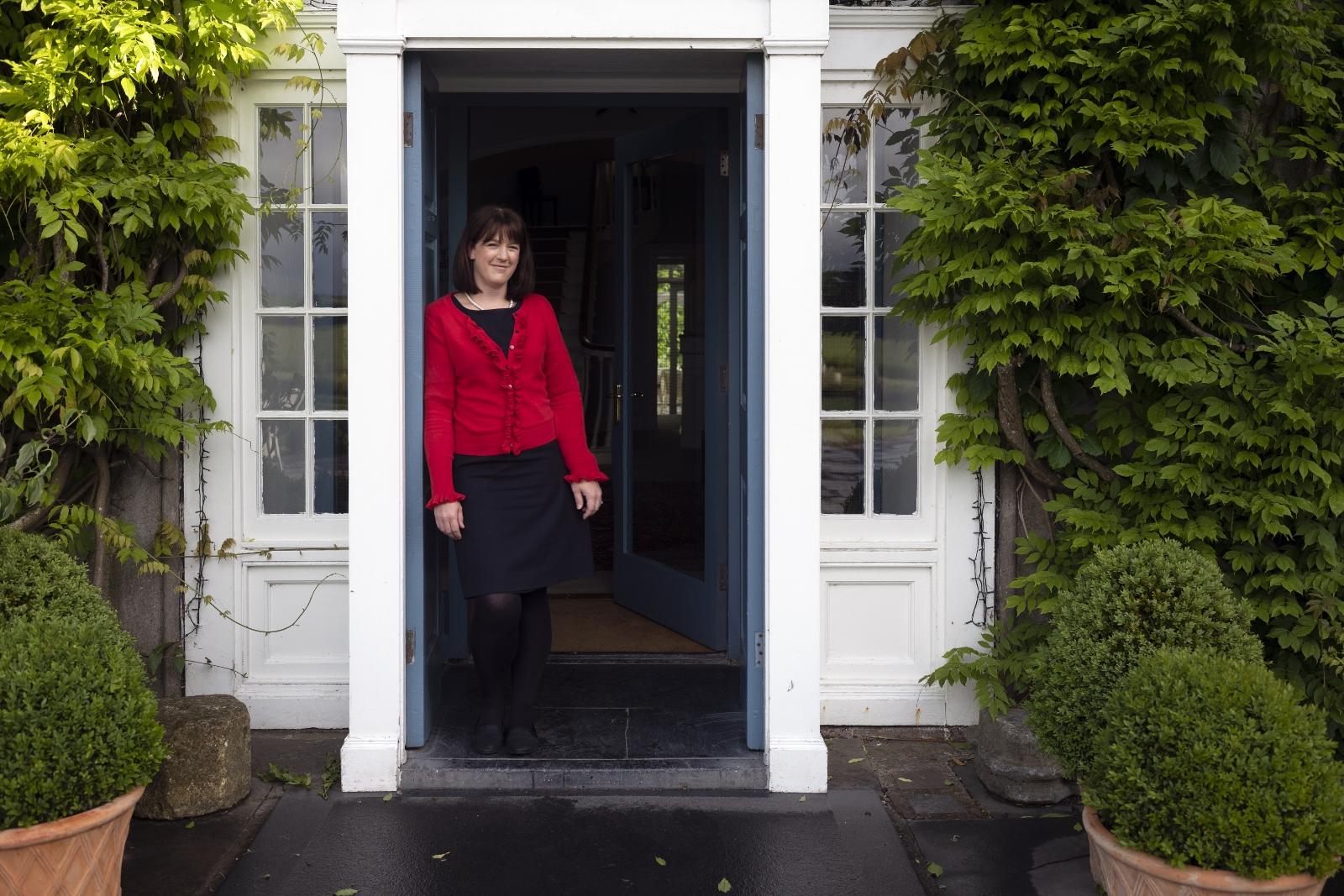 Create Your Dream Wedding Day at Ballymaloe House With Lyndsay Greer