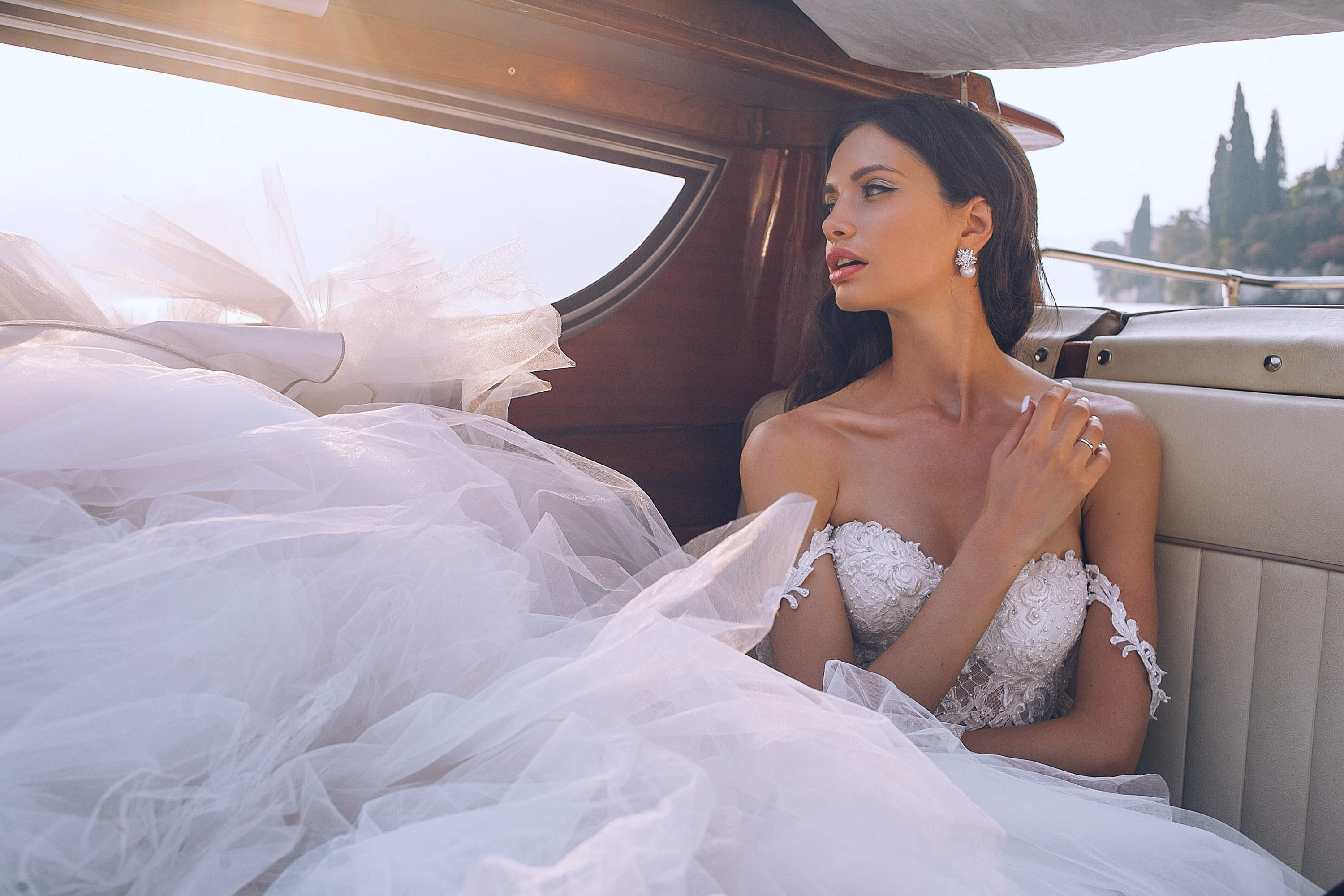 How to look and feel a million dollars on your Wedding Day