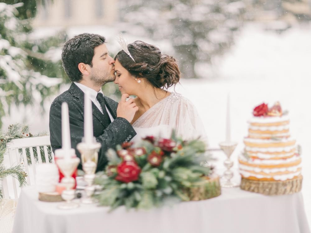 The Ultimate Guide to Planning an Elegant Winter Wedding