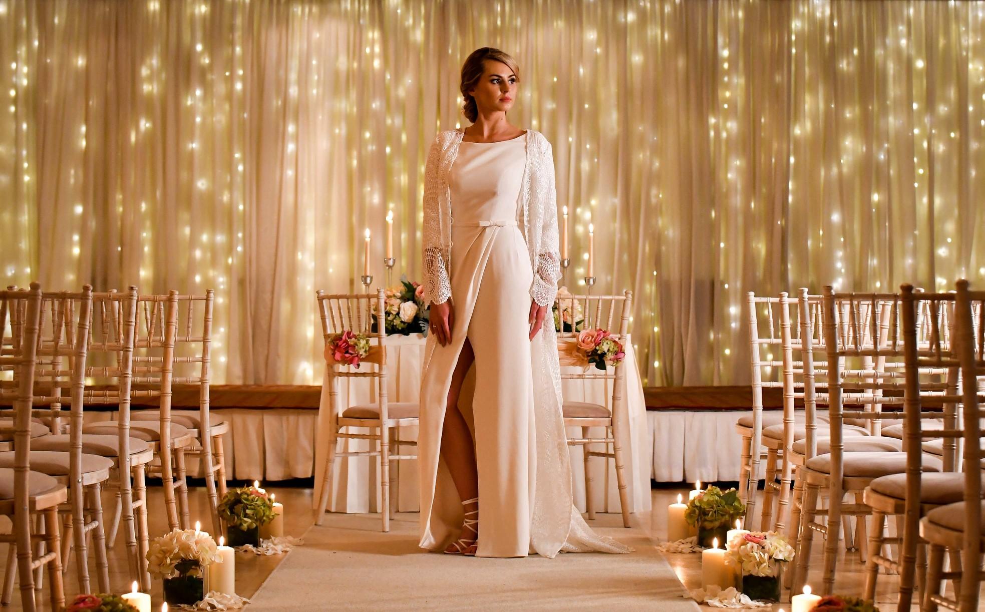 Civil Ceremony inside bride (1)