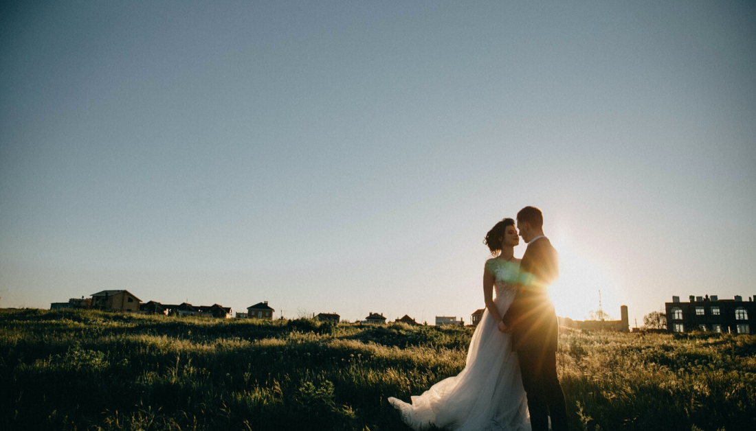 How to Make Your Wedding More Sustainable