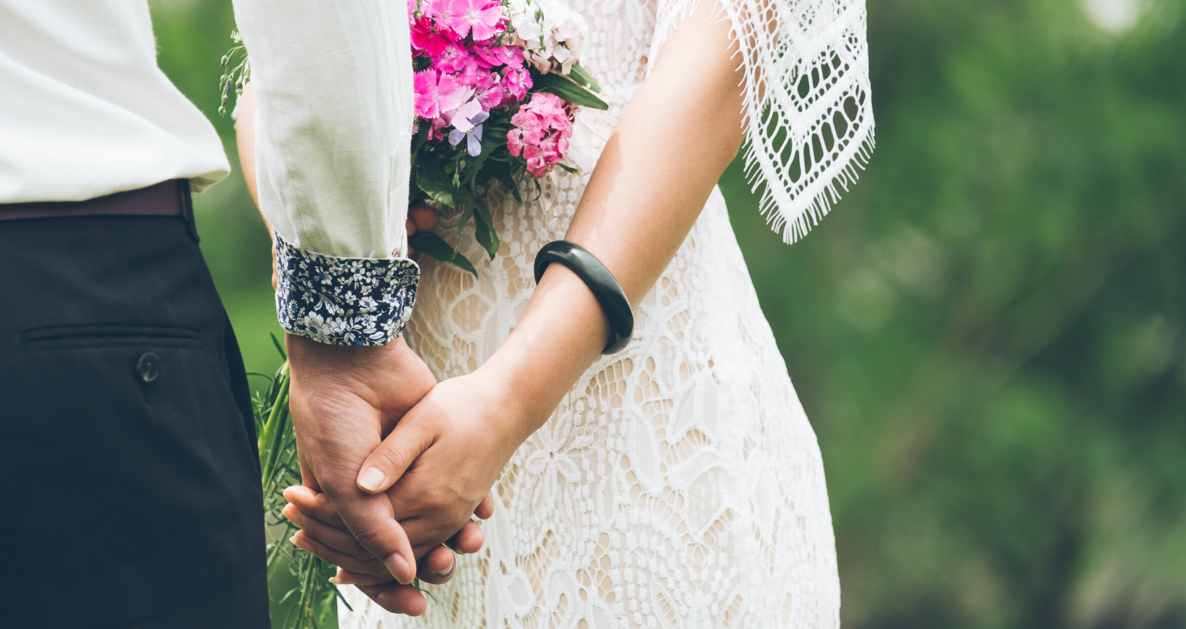 Weddings are back on as gatherings of up to 100 people allowed From July 20