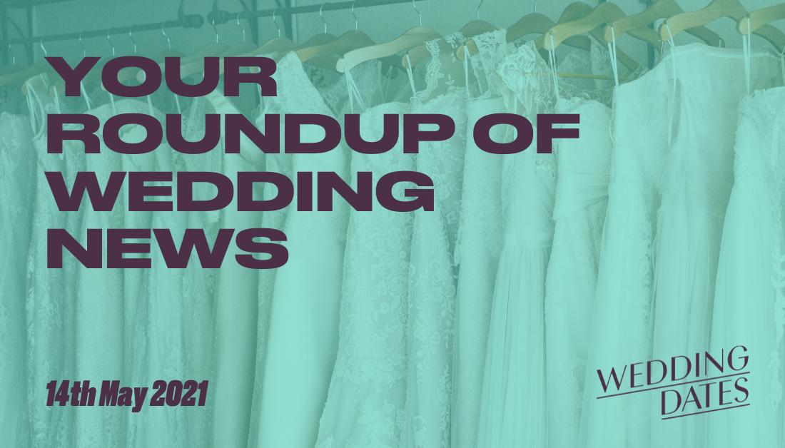 Post Pandemic Wedding Predictions & News Roundup